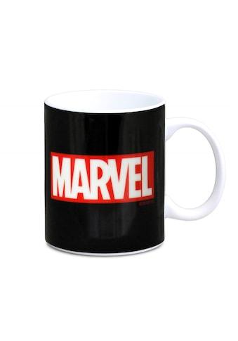 LOGOSHIRT Kaffeebecher mit coolem Print kaufen
