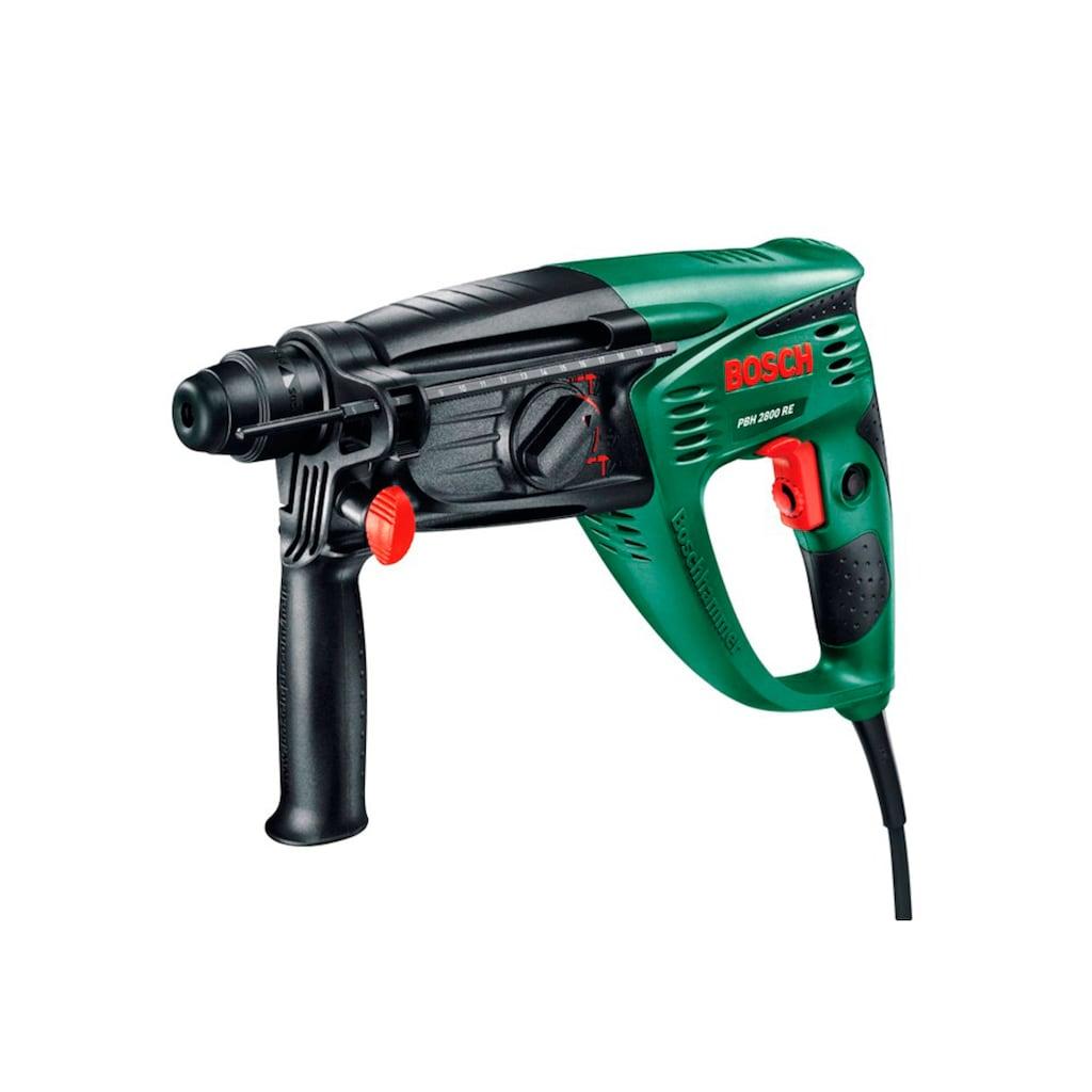 BOSCH Bohrhammer »PBH 2800 RE«