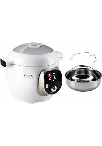 Krups Multikocher CZ7101 Cook4Me +, 1600 Watt, Schüssel 6 Liter kaufen