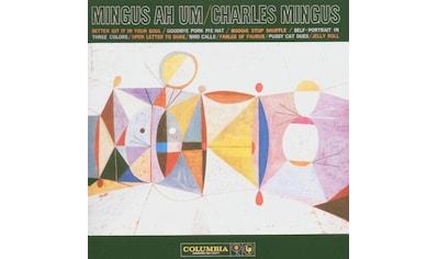 Musik-CD »AH UM / MINGUS, CHARLES« kaufen