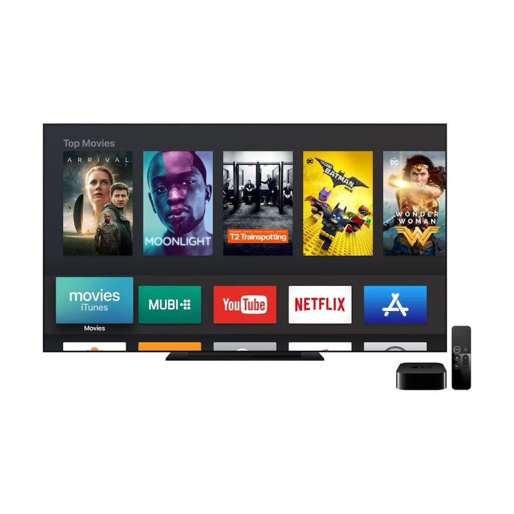 Apple Streaming-Box