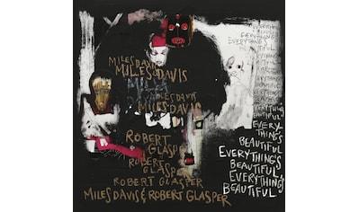 Musik-CD »Everything's Beautiful / Miles Davis & Robert Glasper« kaufen
