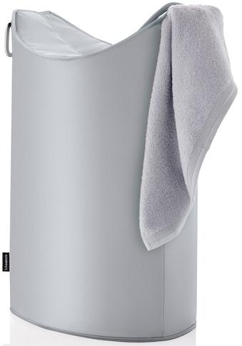 BLOMUS Wäschesack »Wäschesammler -FRISCO- silbergrau« kaufen