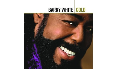 Musik-CD »Gold / White,Barry« kaufen
