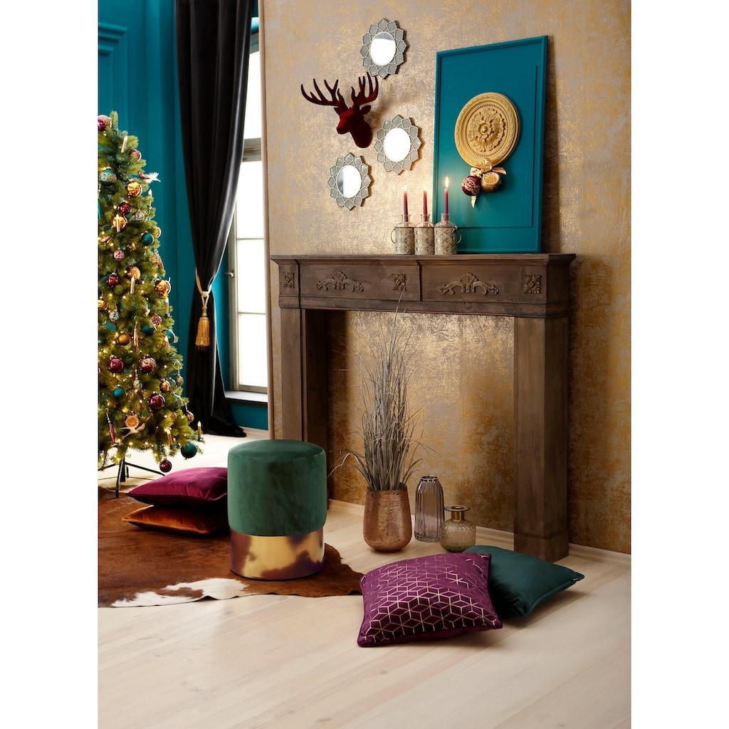 Home affaire Wandspiegel, (Set, 3 St.)