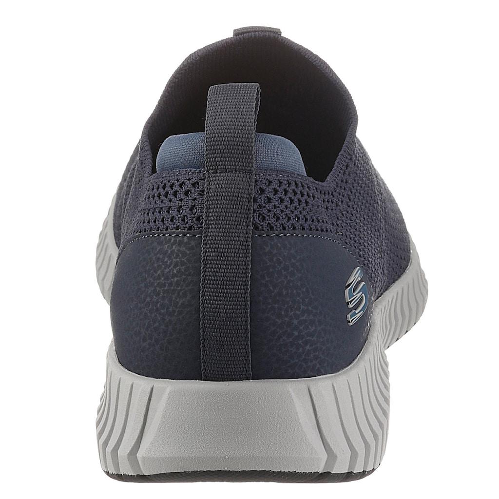 Skechers Slip-On Sneaker »ELITE FLEX PRIME«, mit komfortabler Innensohle