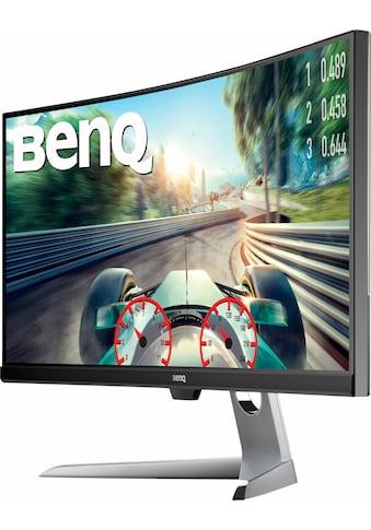 "BenQ Curved-LED-Monitor »EX3501R«, 88,9 cm/35 "", 3440 x 1440 px, UWQHD, 4 ms... kaufen"