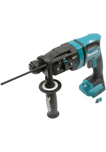 Makita Akku-Kombibohrhammer »DHR182ZU«, 18 V, SDS+ kaufen