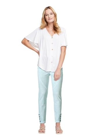 LINEA TESINI by Heine V-Shirt kaufen