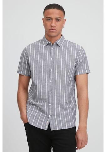 Blend Kurzarmhemd »Blend Herren Kurzarm Hemd mit Muster«, Kurzarm Hemd kaufen