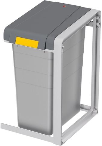 Hailo Mülltrennsystem »ProfiLine Öko XL,Erweiterungseinheit,38l« kaufen