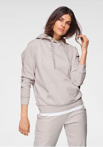 OTTO products Kapuzensweatshirt »HOODIE«, GOTS zertifiziert - nachhaltig aus... kaufen