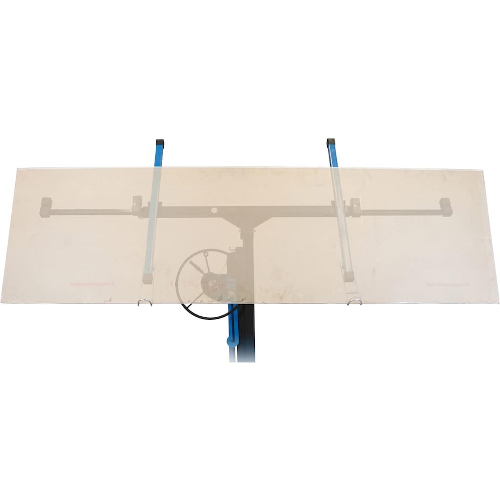 Güde Plattenheber »Trockenbau Lift GTL 335«, Hebebereich 120 - 335 cm