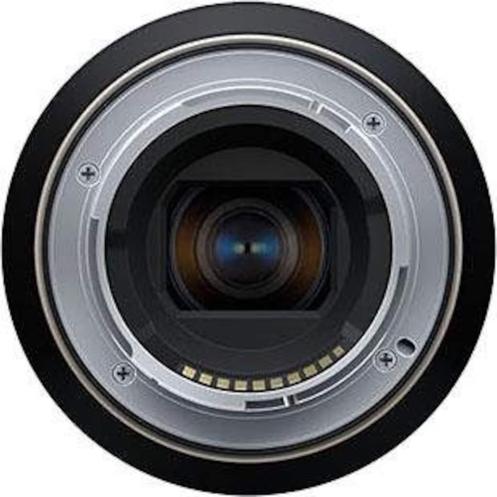 Tamron Weitwinkelobjektiv »AF 24mm F/2.8 Di III OSD 1/2 MACRO (für SONY)«