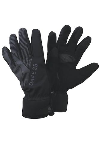 Dare2b Multisporthandschuhe »Unisex Handschuhe Lightsome wasserfest« kaufen