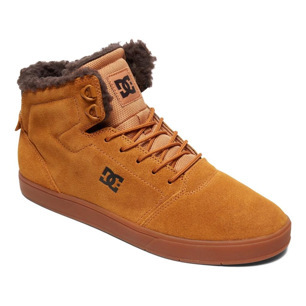 DC Shoes Sneaker »Crisis WNT«