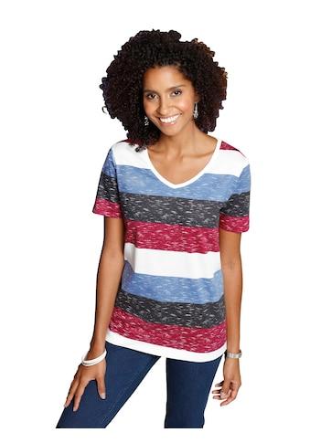 Classic Basics V-Shirt kaufen