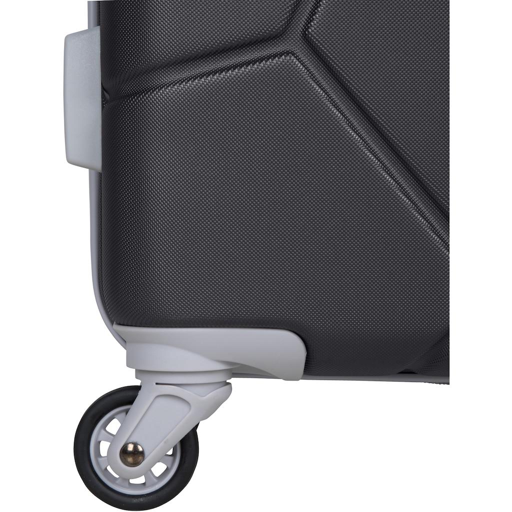suitsuit Hartschalen-Trolley »Caretta, 55 cm«, 4 Rollen