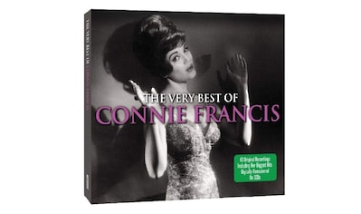 Musik-CD »Best Of,The Very / Francis,Connie« kaufen