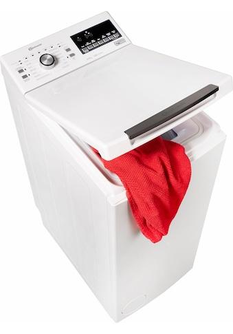 BAUKNECHT Waschmaschine Toplader WAT 6513 DD kaufen
