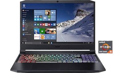 """Acer Notebook »Nitro 5 AN515-45-R4UE«, (39,62 cm/15,6 """" AMD Ryzen 5 GeForce RTX... kaufen"""