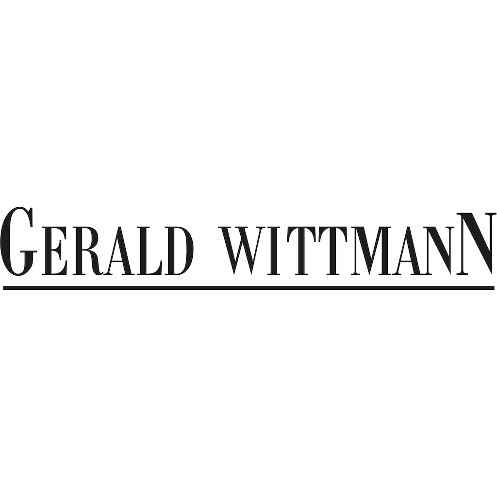 Gerald Wittmann Bettwäsche »Baumwoll-Seersucker«