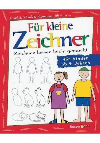 Buch »Für kleine Zeichner / Iris Prey« kaufen