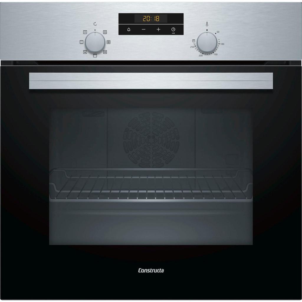 Constructa Einbaubackofen »CF2M50050«, CF2M50050