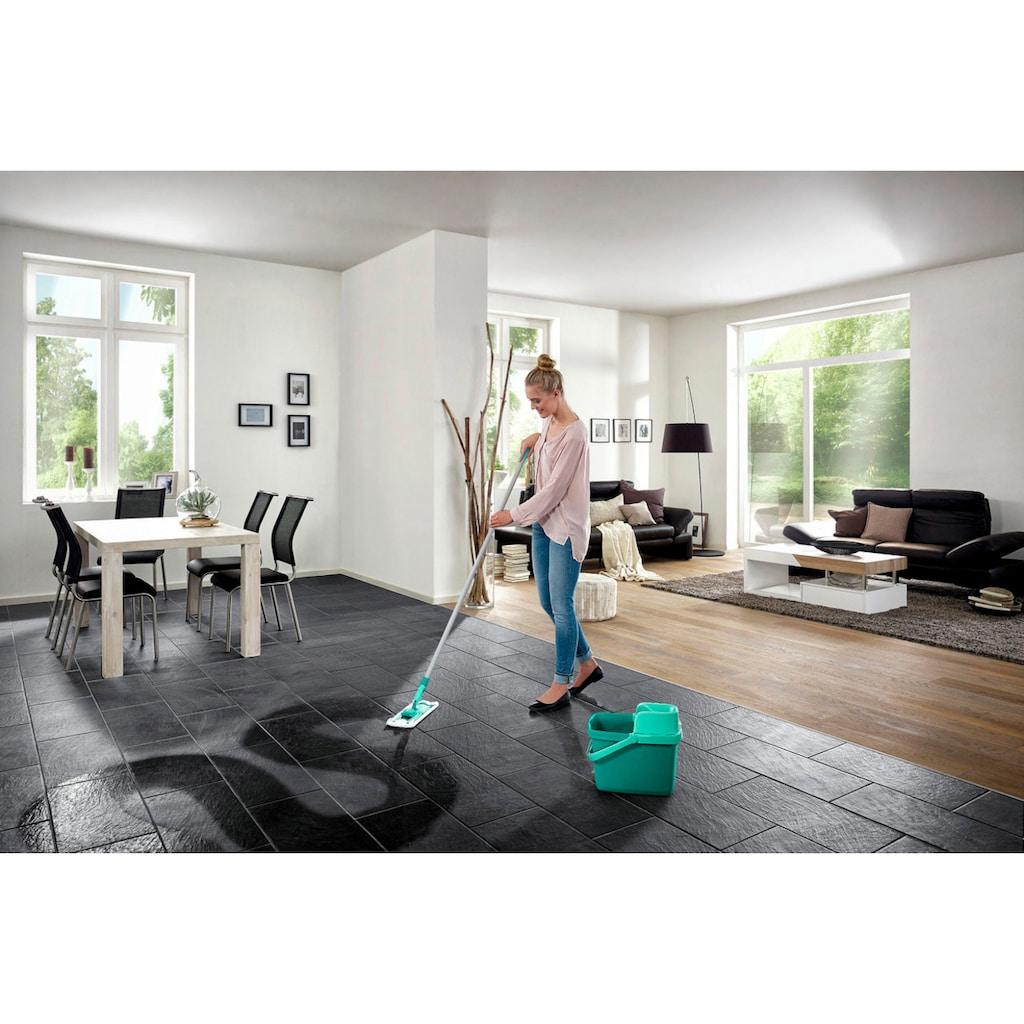 Leifheit Bodenwischer-Set »Set Combi Clean«