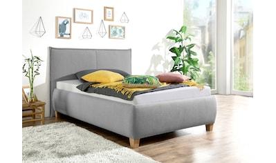 Maintal Polsterbett, mit Bettkasten kaufen