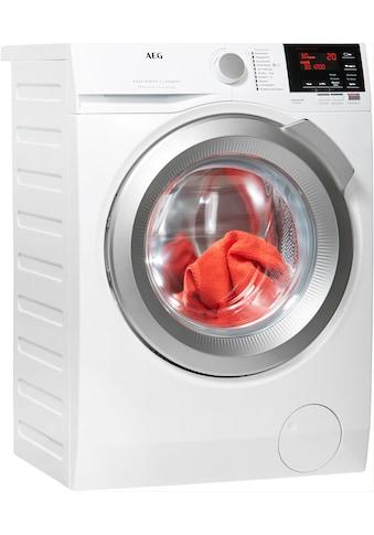 AEG Waschmaschine 6000 L6FBA48 kaufen