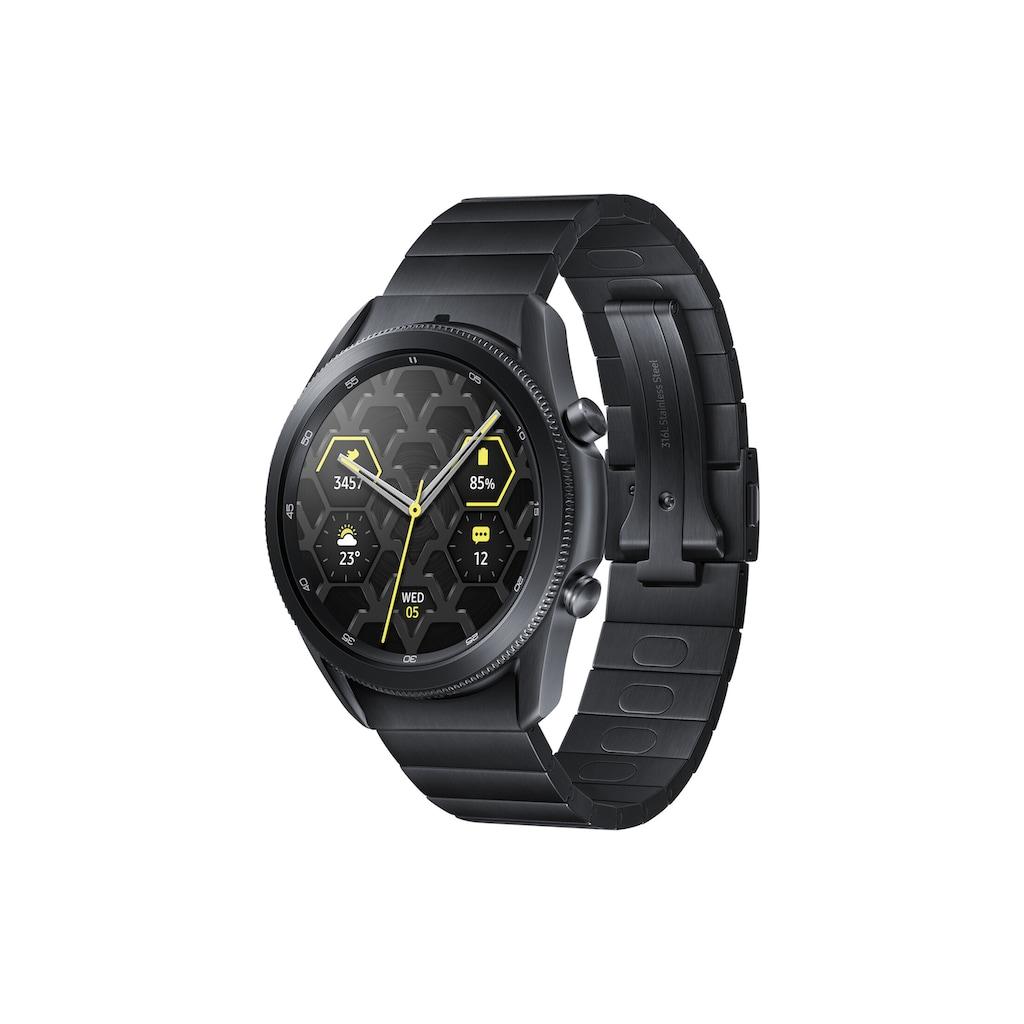 Samsung Smartwatch »Galaxy Watch 3«