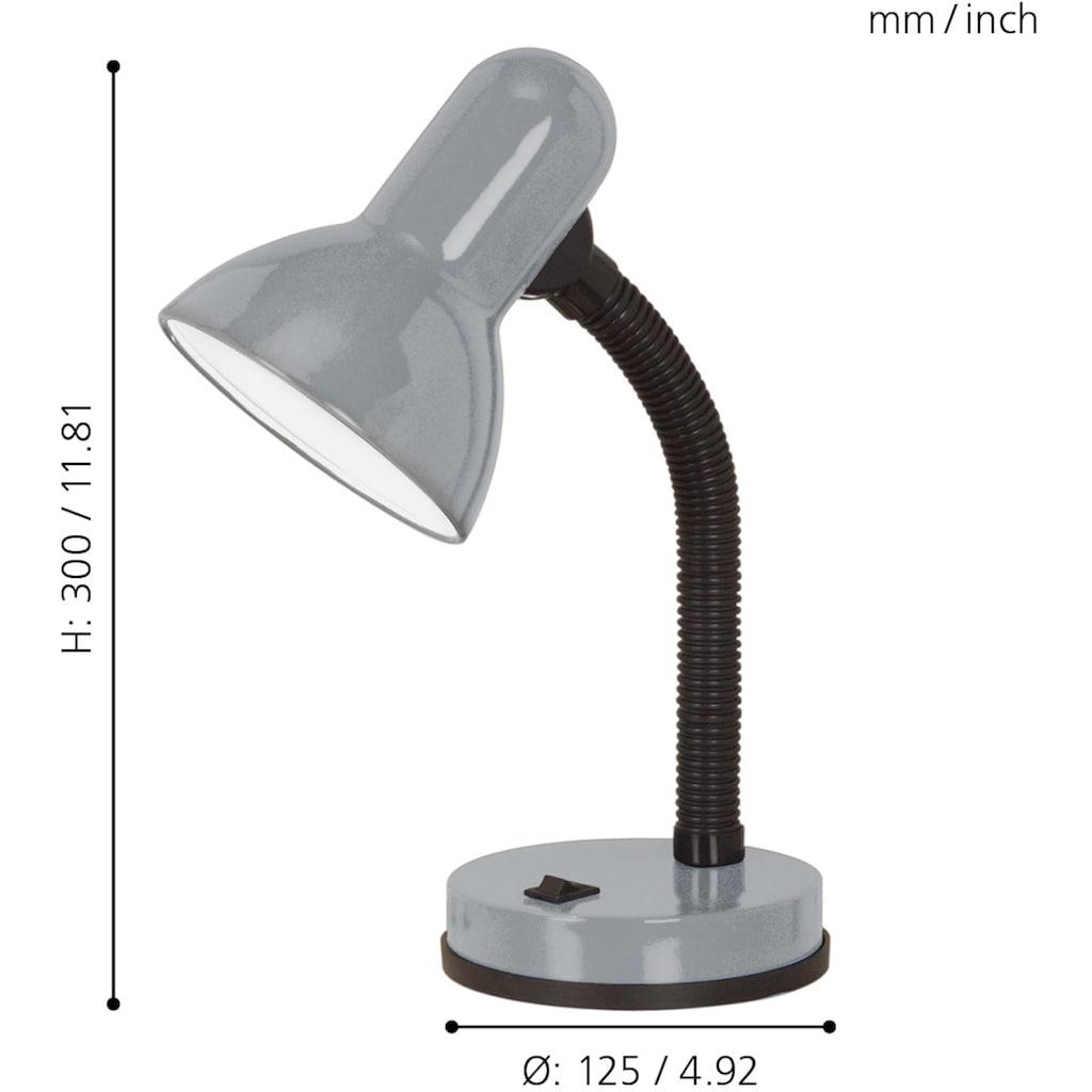 EGLO Tischleuchte »BASIC«, E27