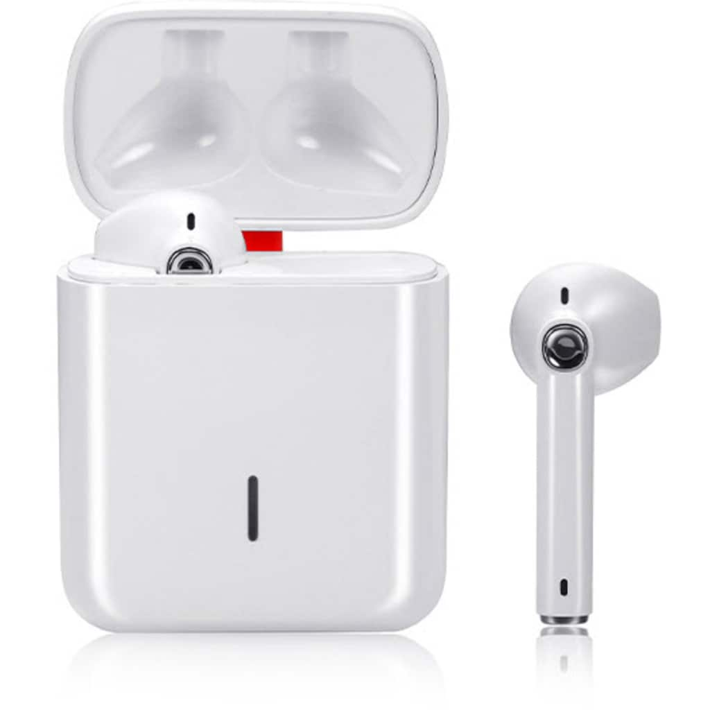 Beafon Headset »Bluetooth Headset AERO TWS Stereo«, Bluetooth