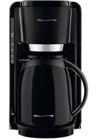 Rowenta Filterkaffeemaschine CT3808 Adagio kaufen