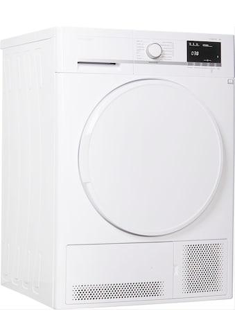 Sharp Kondenstrockner »KD-GCB8S7PW9-DE« kaufen