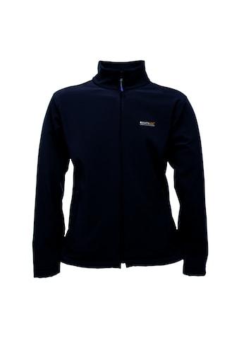 Regatta Softshelljacke »Great Outdoors Herren Cera III Softshell-Jacke« kaufen