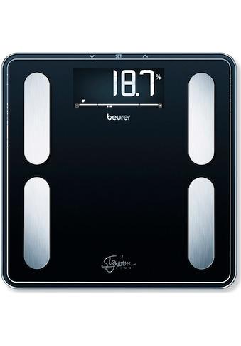 BEURER Körper-Analyse-Waage »BF 400 Signature Line« kaufen