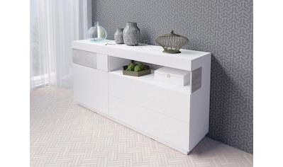 Helvetia Sideboard »SILKE«, Breite 169 cm kaufen