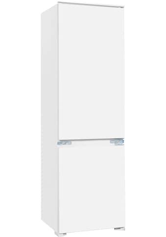 exquisit Einbaukühlgefrierkombination »EKGC270-70-E-040E« kaufen