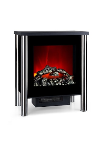 Klarstein Elektrischer Kamin 950/1900 W Thermostat LED - Flammenillusion »Copenhagen« kaufen