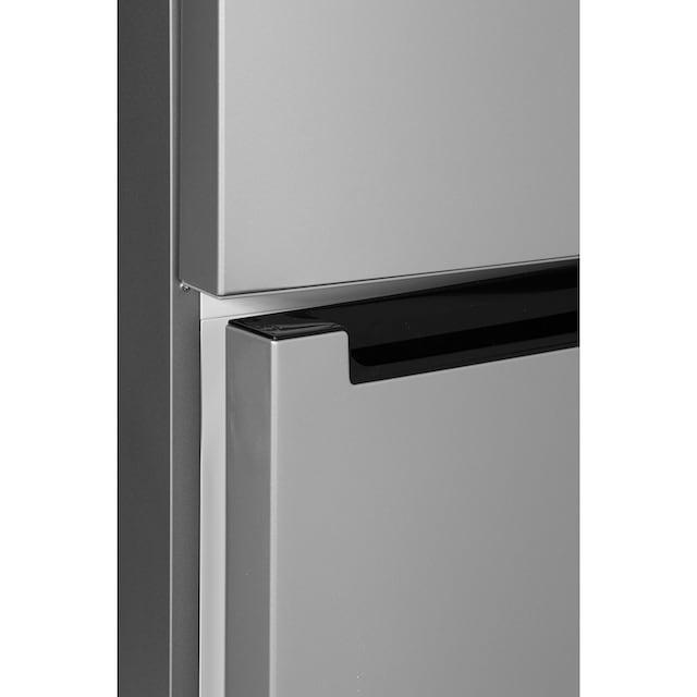 Privileg Kühl-/Gefrierkombination, 176 cm hoch, 59,5 cm breit