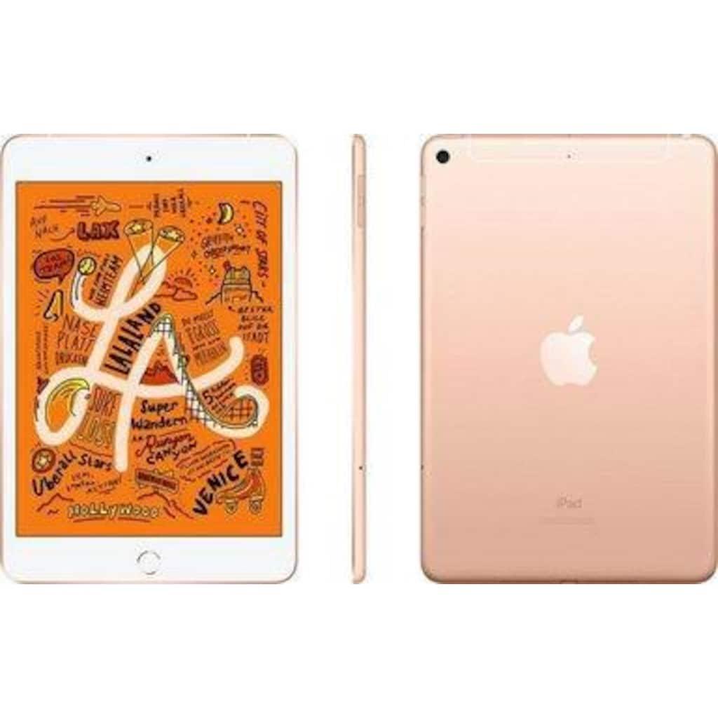 Apple Tablet »iPad mini Wi-Fi + Cellular«