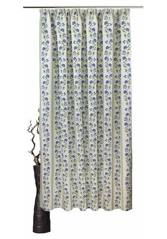 Vorhang, »Fanny«, VHG, Kräuselband 1 Stück kaufen