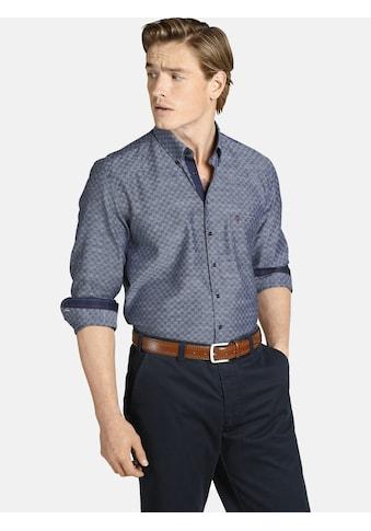 Charles Colby Langarmhemd »DUKE BRIAN« kaufen