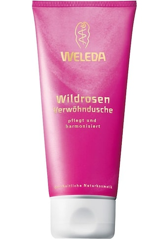 """WELEDA Duschpflege """"Wildrose"""" kaufen"""