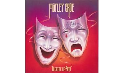 Musik-CD »Theatre Of Pain / Mötley Crüe« kaufen