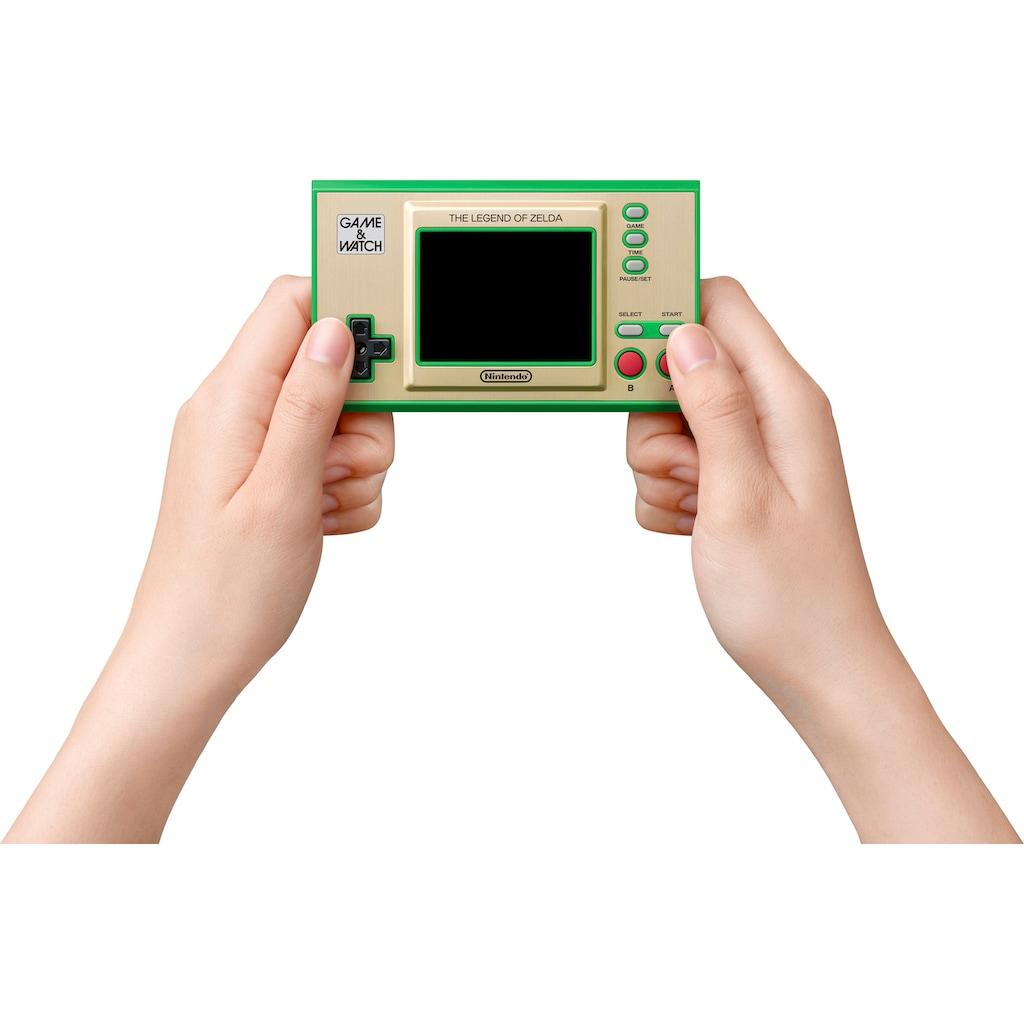 Nintendo Konsole, Game & Watch: The Legend of Zelda