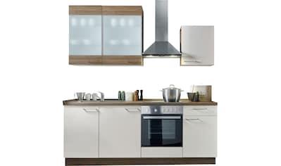 Express Küchen Küchenzeile »Trea« kaufen