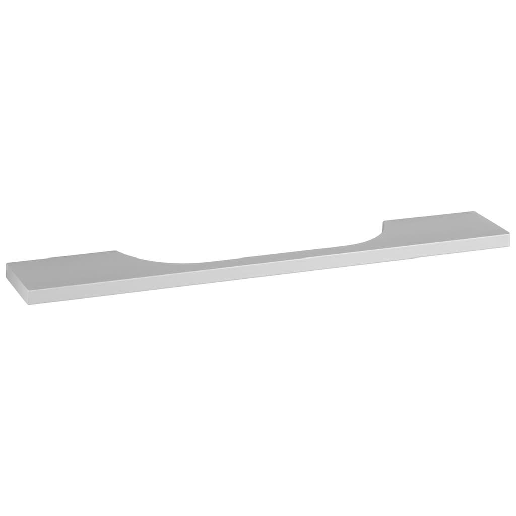 HELD MÖBEL Badmöbel-Set »Davos«, (3 St.), Spiegelschrank, Regal und Waschbeckenunterschrank
